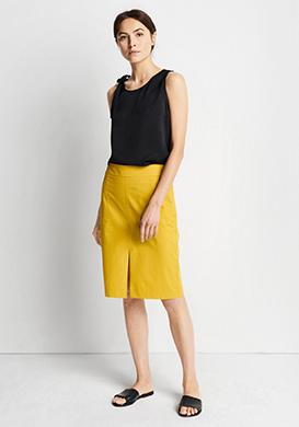 Highlight skirt