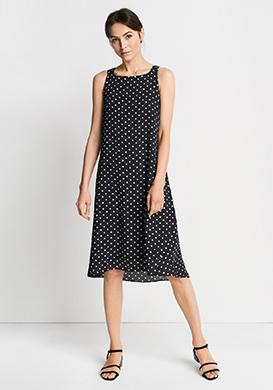 Feminine Polka Dots