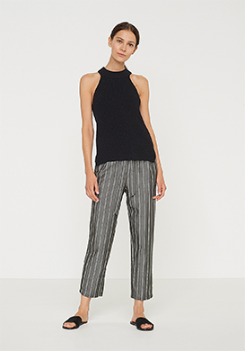 Stylish Linen Trousers