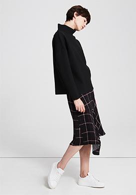 Modern Sweater