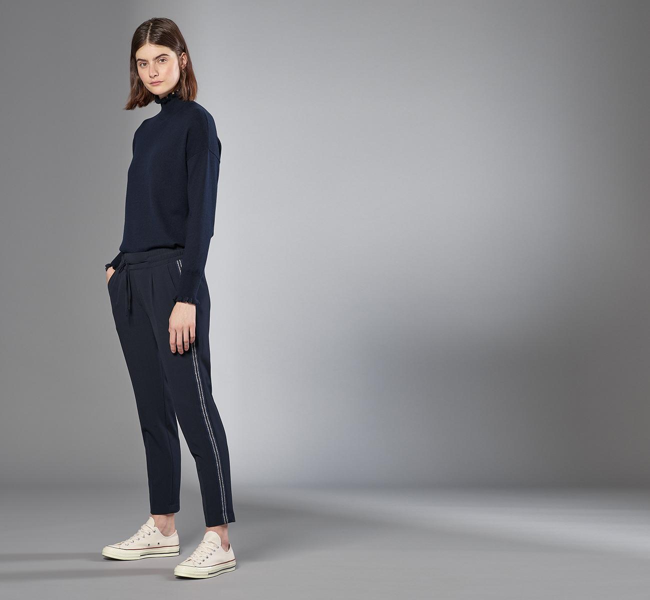 Anspruchsvoll Business Mode Damen Galerie Von Hand Picked Items The Edit