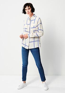 Favorite Skinny Jeans