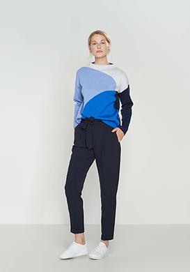 Dynamic Blue
