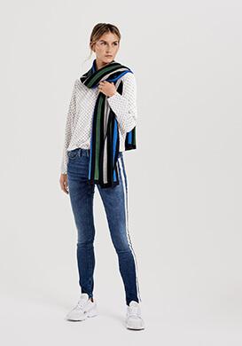 Stripe Style