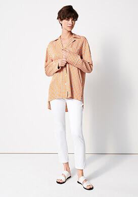 Modern Pyjama Look