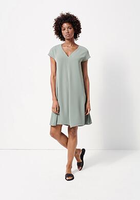 Easy Beach Dress