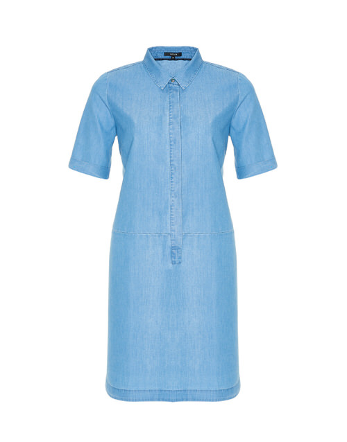 Favourite Piece - Denim dress