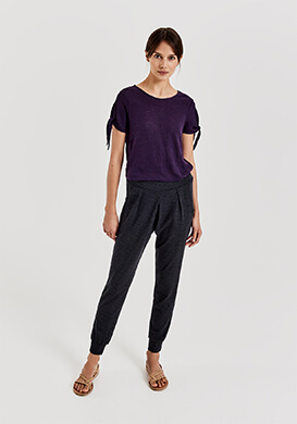 Casual Violet