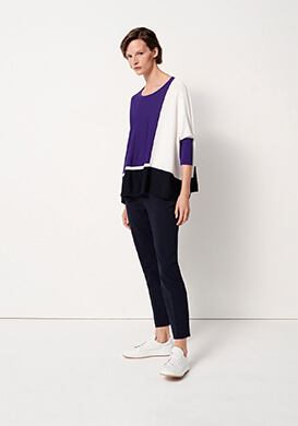 Violet Color Harmony