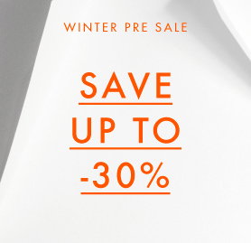 Pre Winter Sale von OPUS Fashion