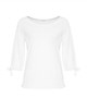 Shirt Snookie white