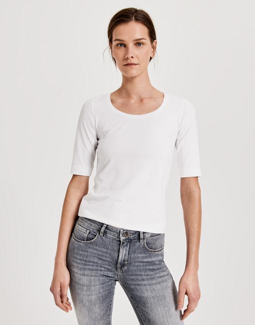 Shirt daily F white