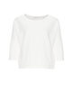 Boxy-Shirt Galli milk