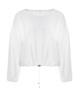 Sweater Goneta milk