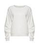 Sweater Golanska milk