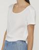 T-shirt Sikilli milk
