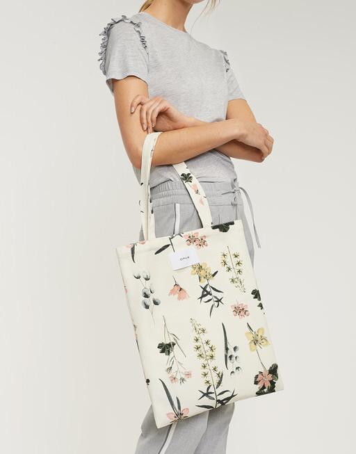 Bag Antiki bag milk