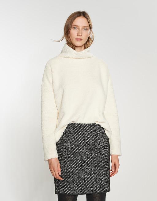 Sweater Guluna milk