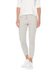 Stoffhose Levy 7/8 color sand dune