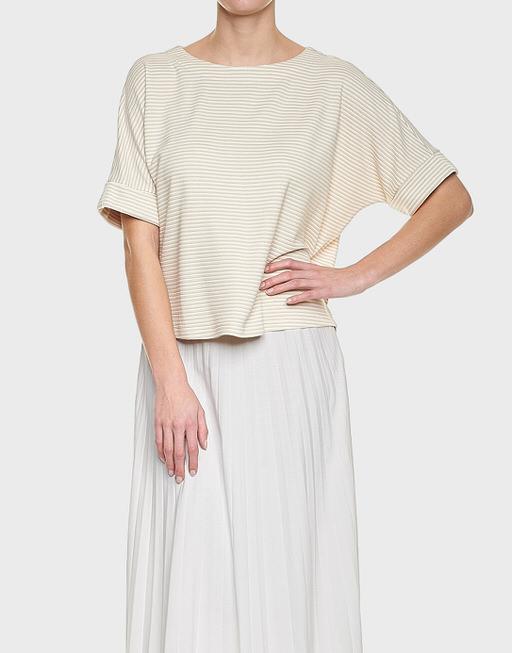 Oversize-Shirt Gulina sand dune