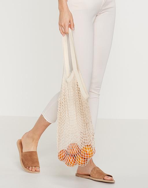 Bag Aliante bag oatmeal