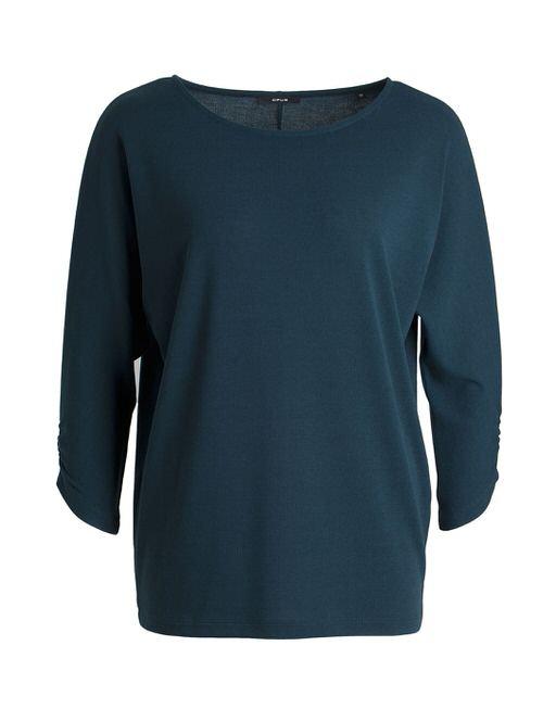 Oversize-Shirt Gollie uni grün online bestellen   OPUS Online Shop c9a3281331