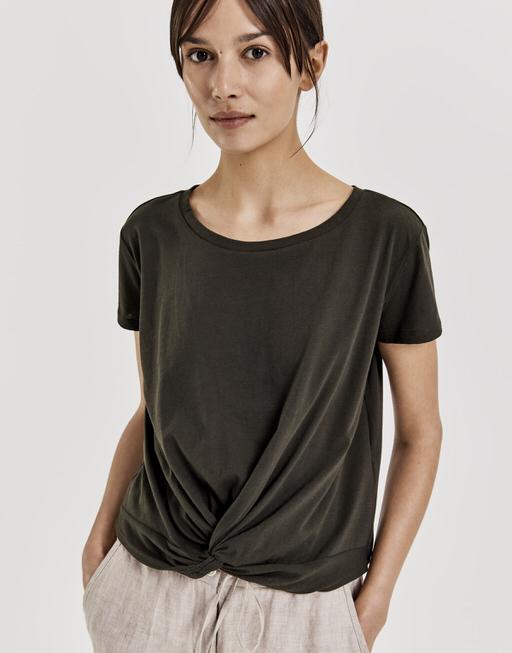 T-shirt Stanley oliv green