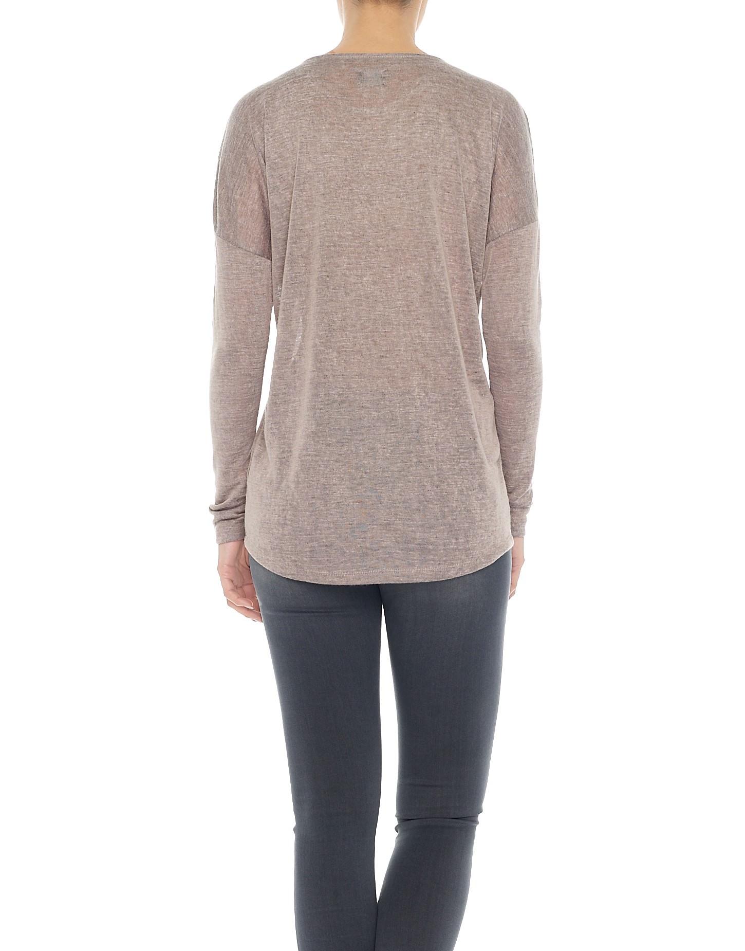 oversize shirt seconda ros online bestellen opus online. Black Bedroom Furniture Sets. Home Design Ideas
