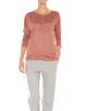 Oversize Shirt Seconda rusty rose