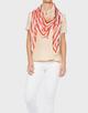 Schal Aminti scarf poppy red