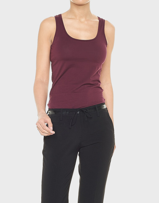 Tank Top Imilia dried berry