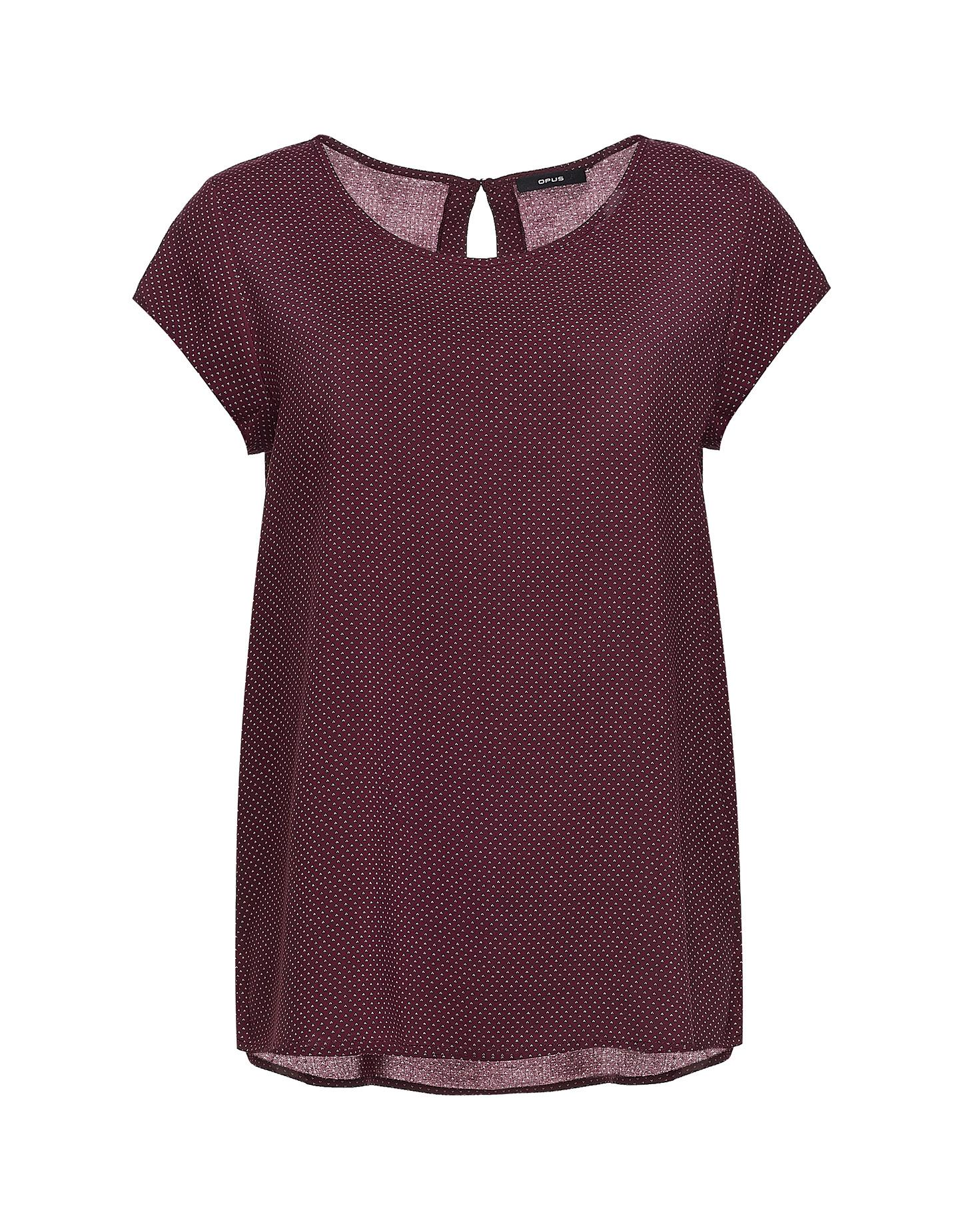 Shirtbluse Fjelmi spotted HS OPUS Geniue Händler Zum Verkauf Günstiger Preis Versandkosten Für Freies Verschiffen Online-Shopping Rabatt hEDbD43