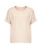 Boxy Shirt Safa nude rose