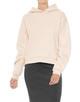 Sweater Golinski nude rose