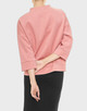 Sweater Gaga blossom red