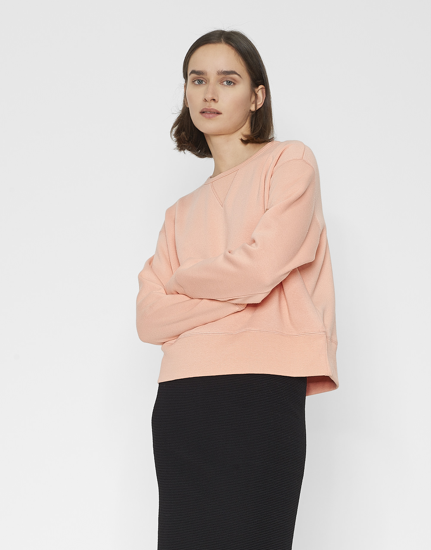 sweater goma ros online bestellen opus online shop. Black Bedroom Furniture Sets. Home Design Ideas