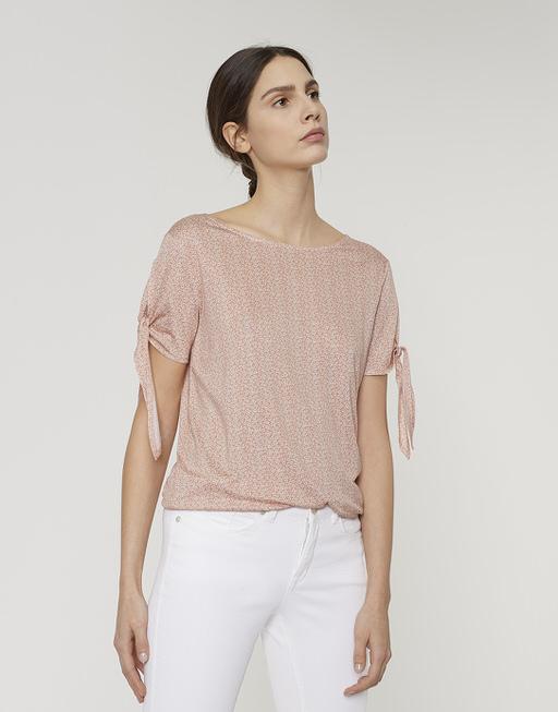 Shirt with print Sadie fresh fruit