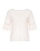 Shirt Solante shade of rose