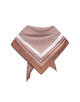 Schal Aminda scarf velvet pink