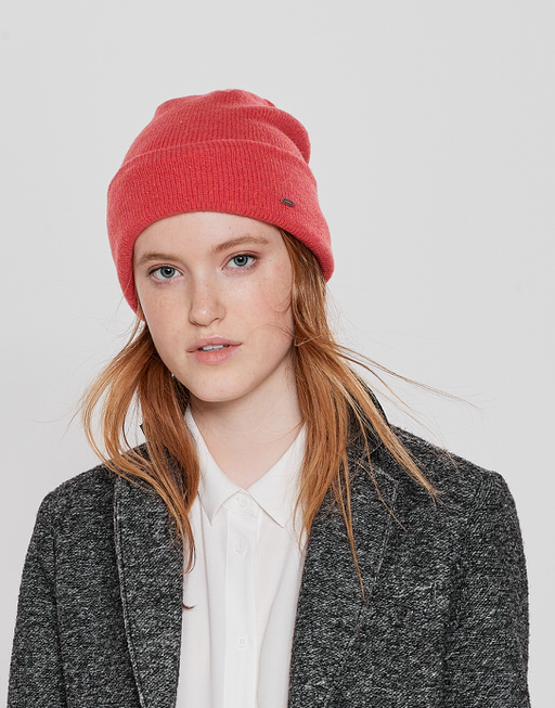 Beanie Abada cap darling red