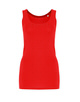 Tank Top Imilia true red