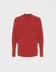 Strickpullover Picolina true red