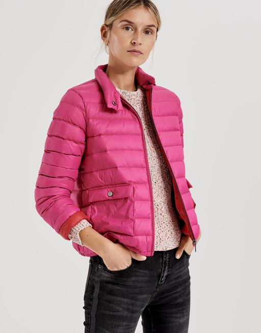 blouson hanami pink online bestellen opus online shop