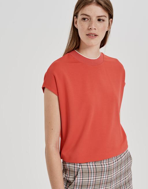 Shirt Sudella paradise red