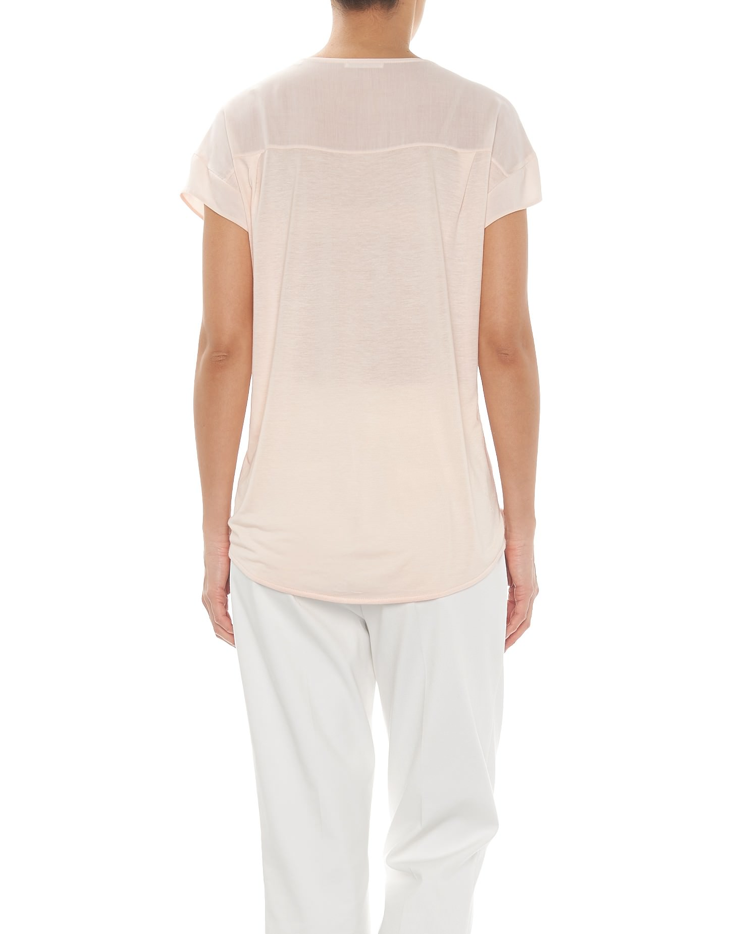 oversize shirt skita ros online bestellen opus online shop. Black Bedroom Furniture Sets. Home Design Ideas