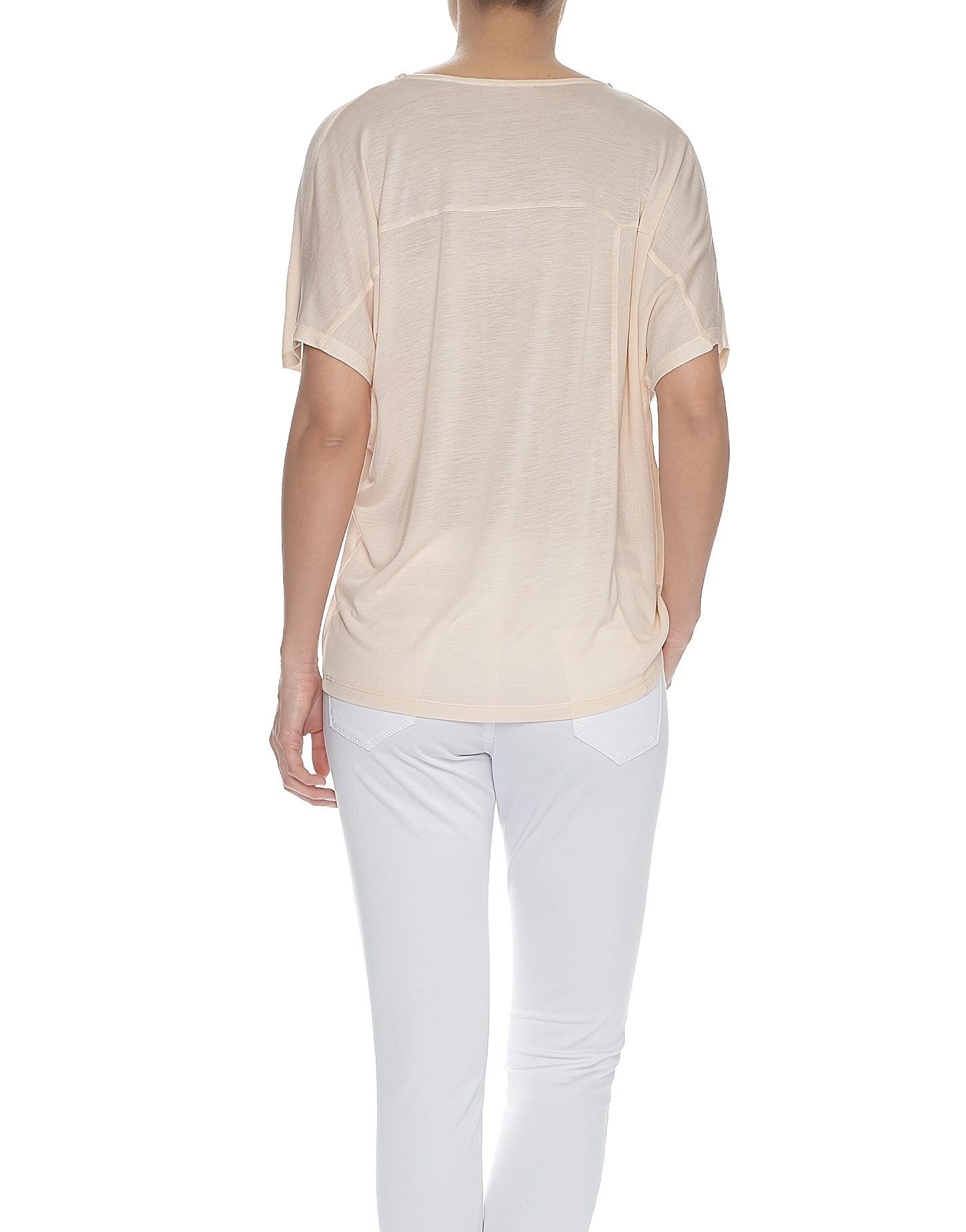 oversize shirt solla ros online bestellen opus online shop. Black Bedroom Furniture Sets. Home Design Ideas