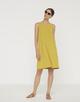 Sommerkleid Weria ST mute mustard