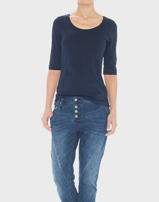 Online Shirt Sanika Favourites By Your Blue Basic OpusShop YvIgb7f6y