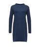 Strickkleid Warsley lush blue