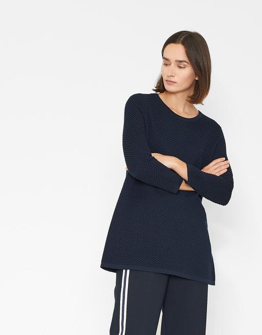 Online Favourites Shop Opus Pennie Your Dress By Jumper Blue xA8znF